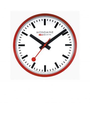 Mondaine SBB Clock M990.CLOCK.11SBC
