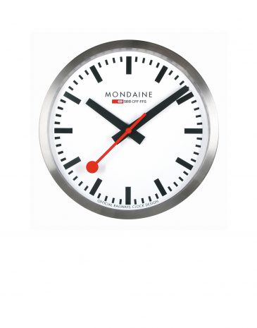 Mondaine SBB Clock M990.CLOCK.16SBB