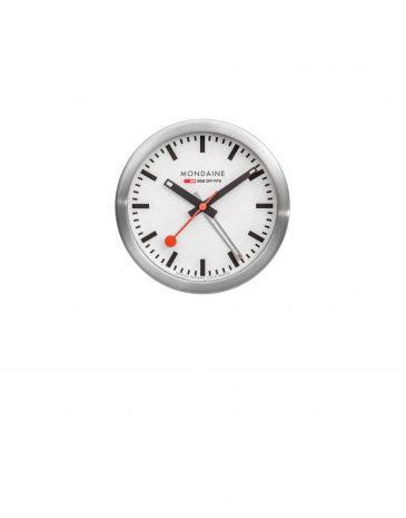 Mondaine SBB Desk Clock M997.MCAL.16SBB