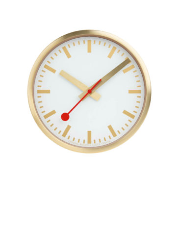 Mondaine SBB Clock M990.CLOCK.17SBG